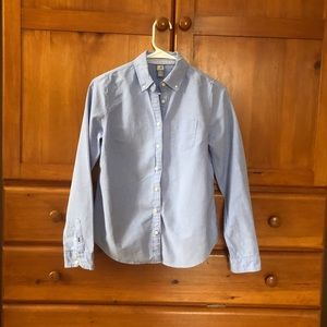 JcPenny button down